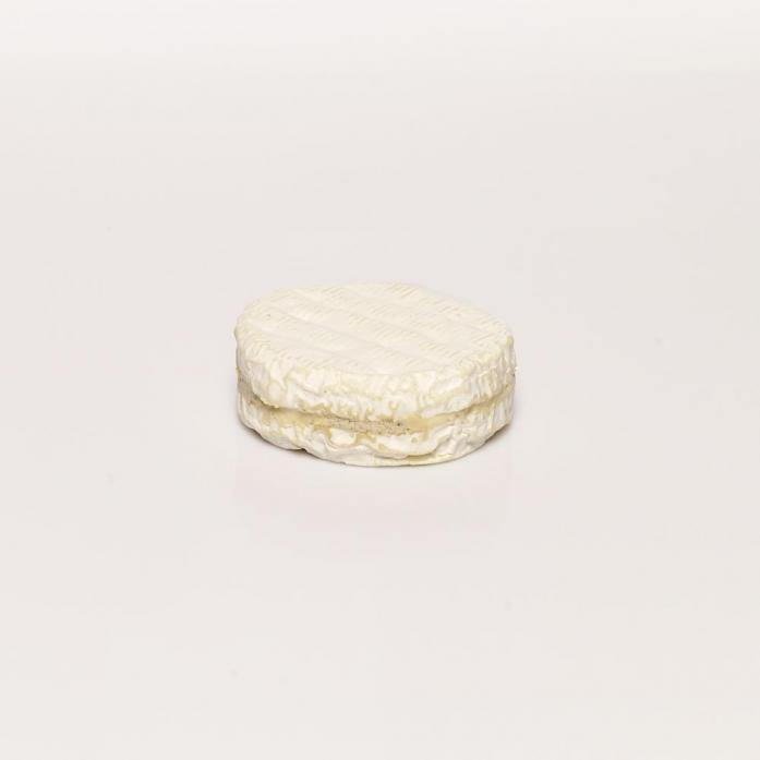 Camembert aux cèpes